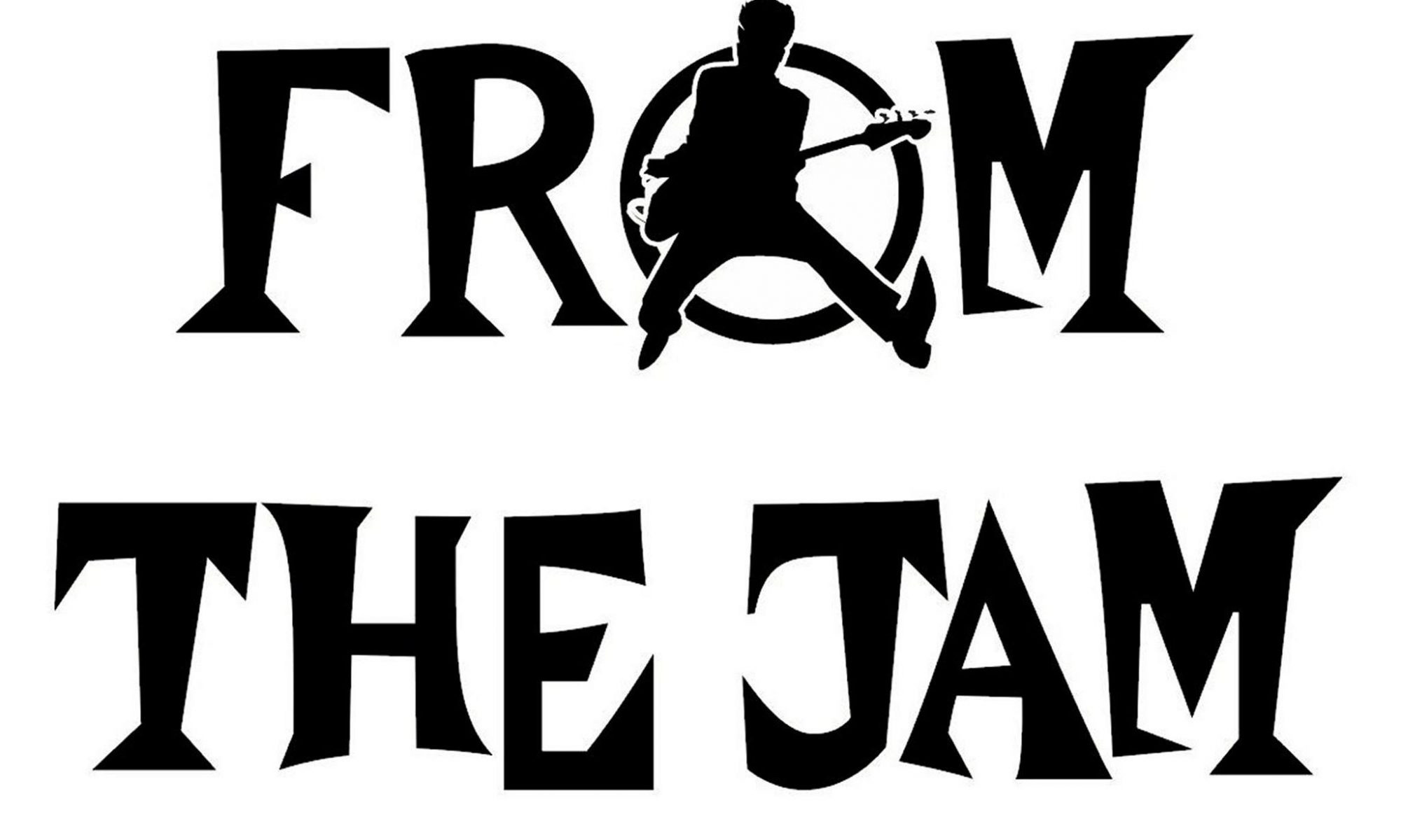 From The Jam Live At Morley Town Hall