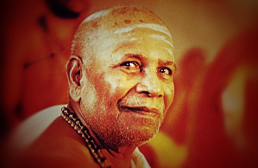Guruji Sri K.