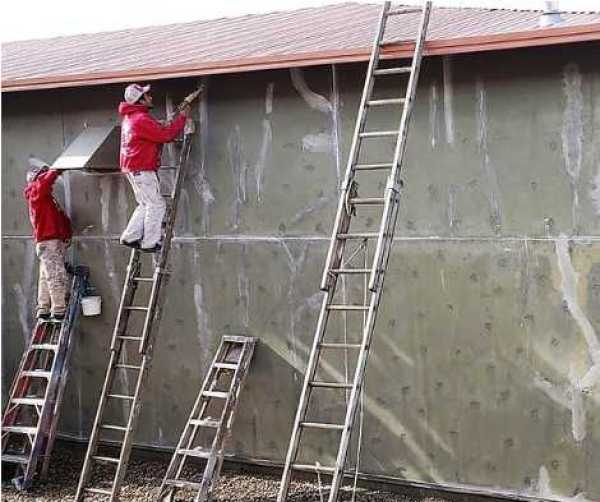 Tips for Painting Stucco