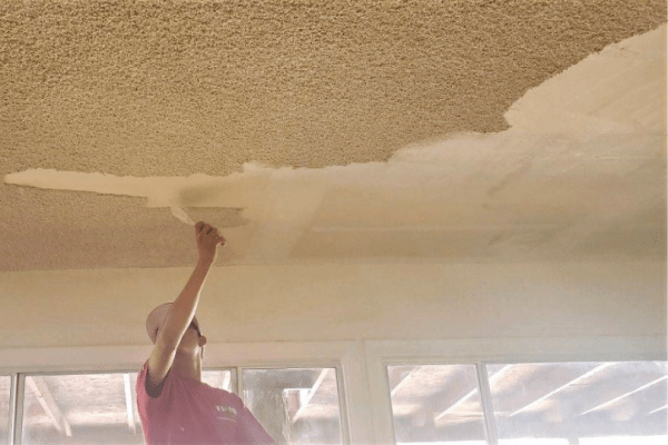 Remove-popcorn-ceiling-eight-ways-to-protect-your-home-value