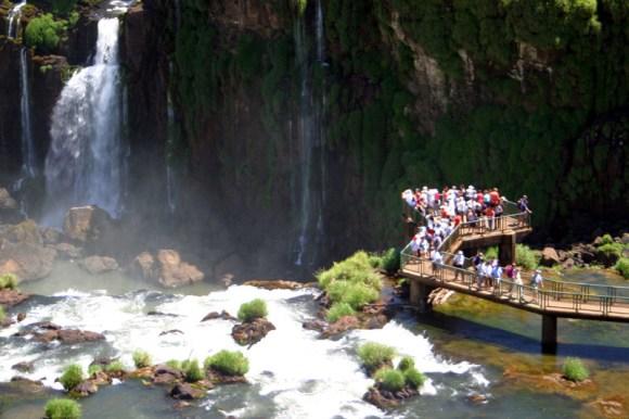 Foto: site Cataratas do Iguaçu S.A