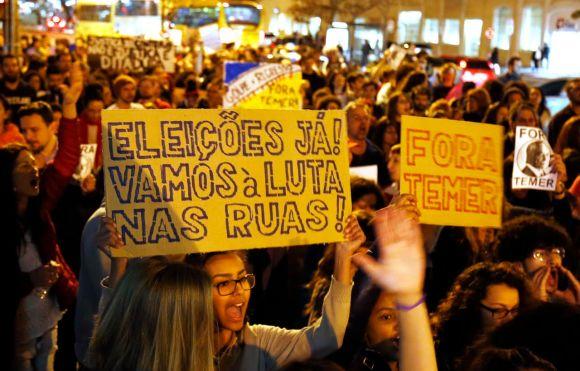 Foto: Rodolfo Buhrer / Paraná Portal