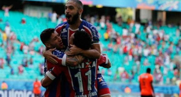 Foto: Divulgação Esporte Clube Bahia
