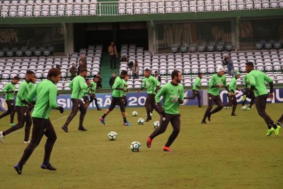 Foto: site Coritiba Foot Ball Club