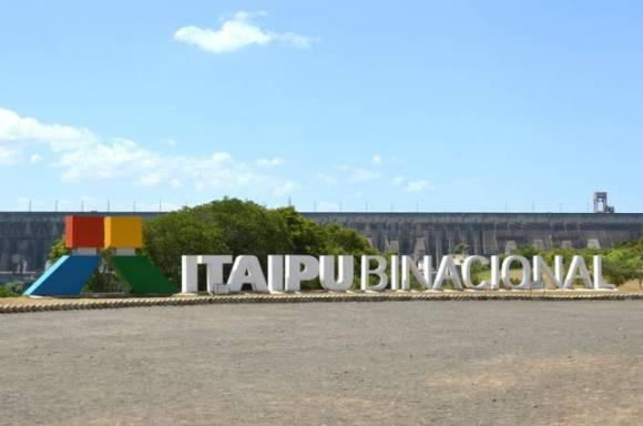 Foto: Divulgação / Itaipu