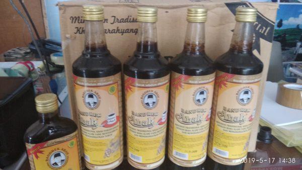 Sejarahnya Bandrek Abah Ciwidey Untuk Resto Cafe Area Palabuhanratu