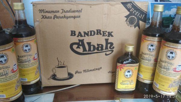 Bandrek Abah Ciwidey Bandung Real Story Untuk Resto Cafe Area Kanigoro