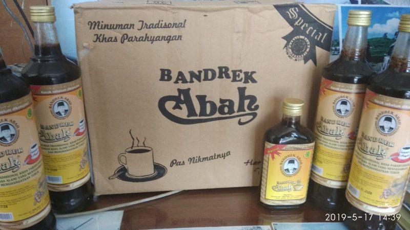 Cara Beli Bandrek Abah Ciwidey Bandung Selatan Untuk Cafe Area Pasuruan
