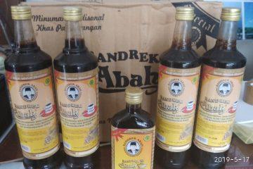 Bandrek Abah Asli Ciwidey