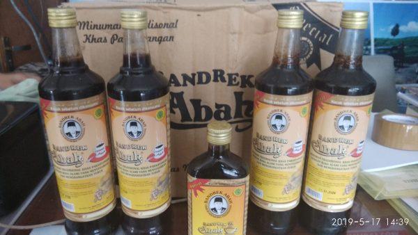 Jual Bandrek Abah Ciwidey For Pribadi Area Pulau Pramuka