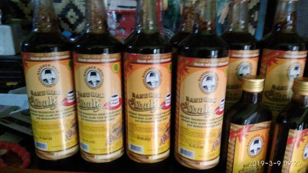 Sejarahnya Bandrek Abah Ciwidey Bandung Selatan Untuk Resto Cafe Area Cikarang