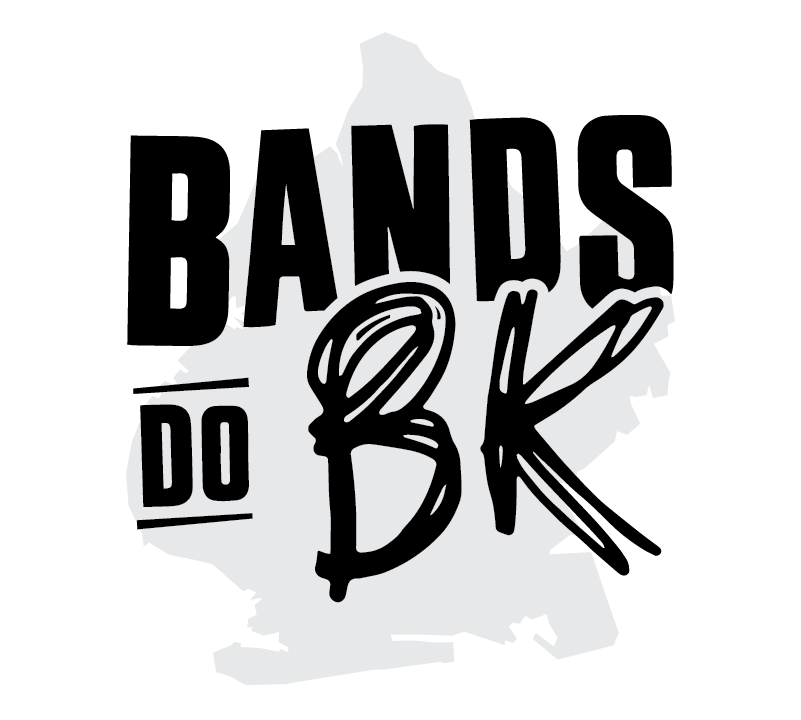 A guide to Brooklyn:  by bands // for everyone