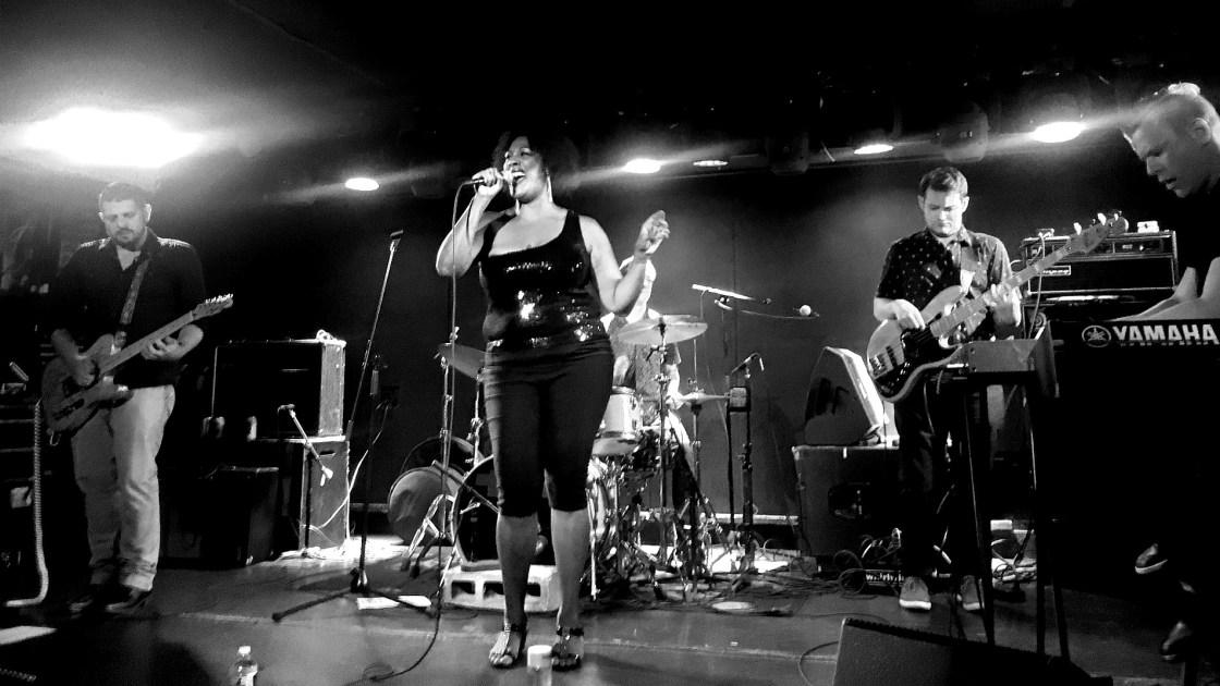 Brandi & the Alexanders, Bands do BK, Brooklyn, Bands do Brooklyn, NYC, live music