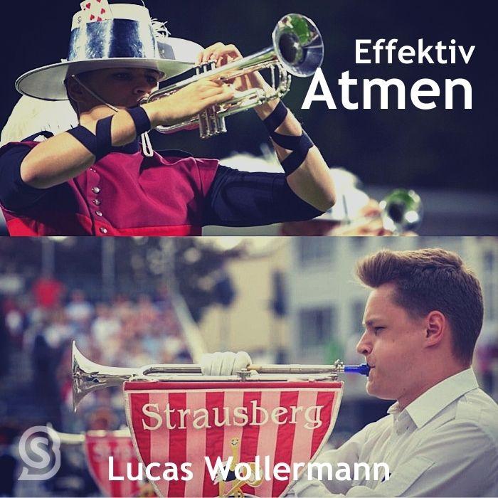 Effektiv atmen - mit Lucas Wollermann