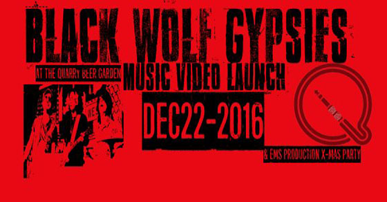 Black Wolf Gypsies