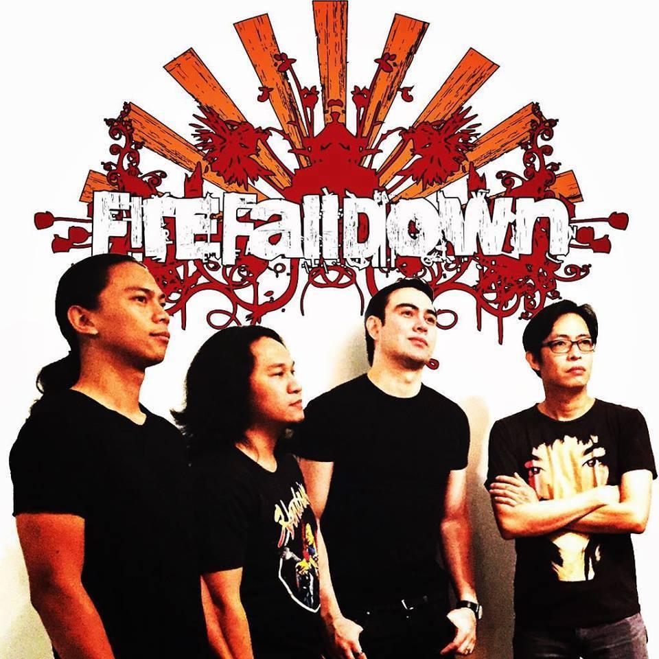 FIREFALLDOWN