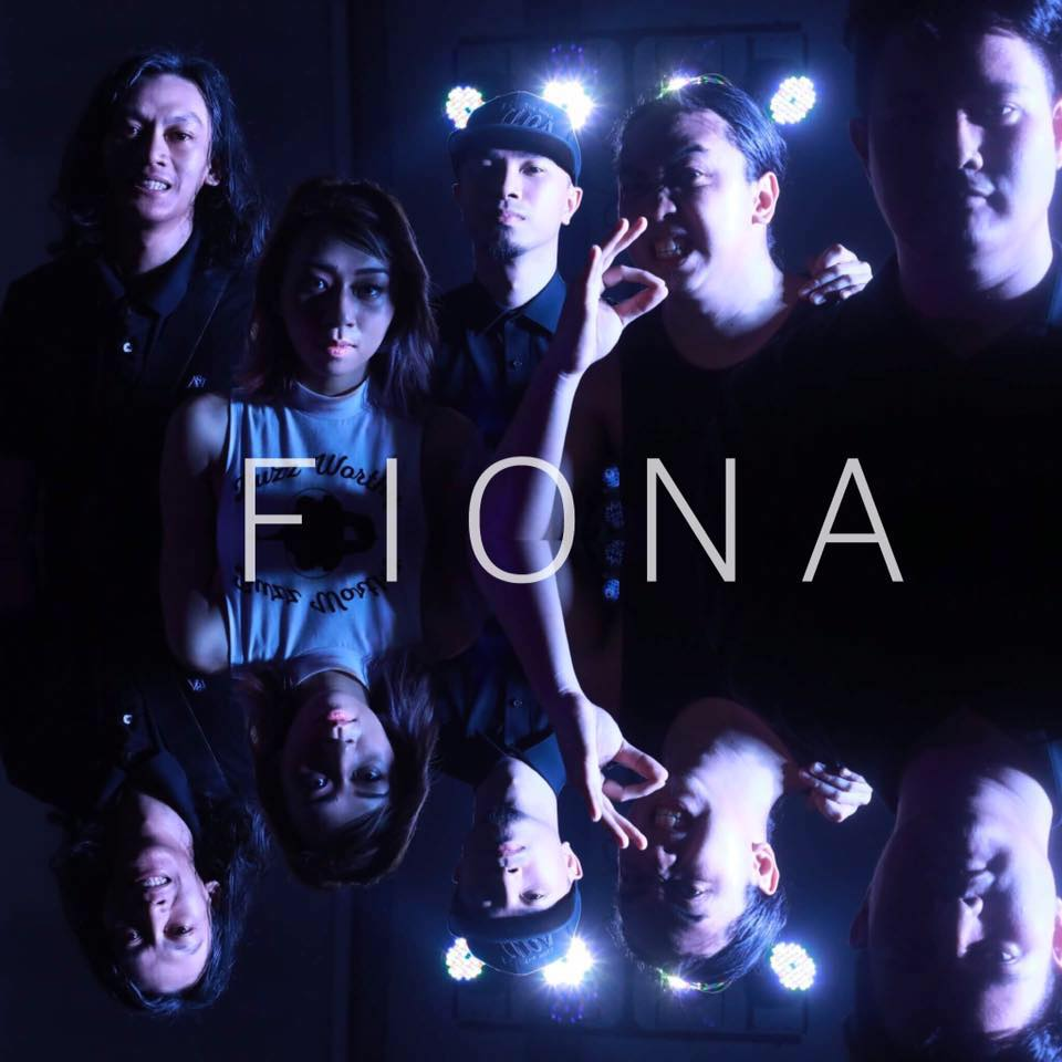 FIONA – Better Together
