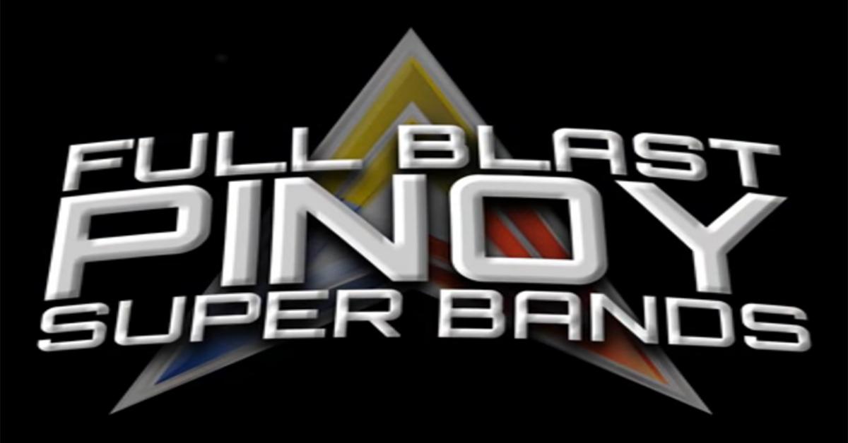★ FULLBLAST PINOY SUPERBANDS ★