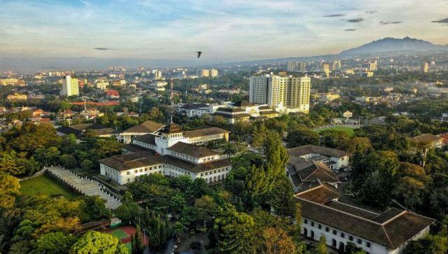 Penduduk Kota Bandung