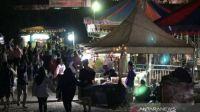 Malam Kota Bandung