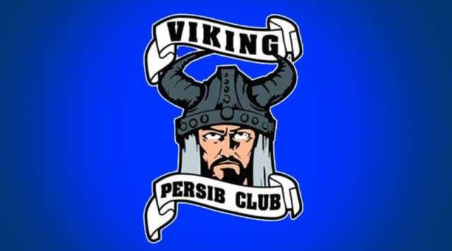 Slogan Viking Persib