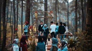 10 Tempat Wisata Bandung yang Sudah Buka