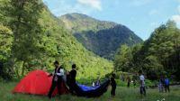 Objek Wisata Gunung Puntang Ditutup