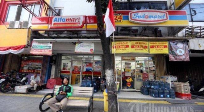 Buka Supermarket-Minimarket