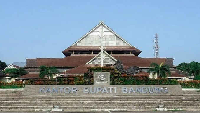 Kantor Bupati Bandung