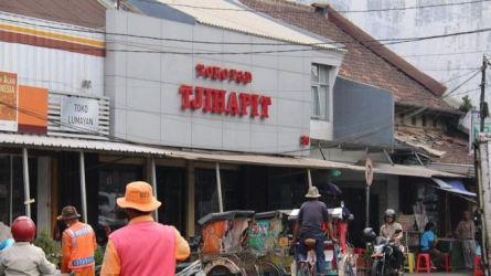 Pasar Cihapit Bandung