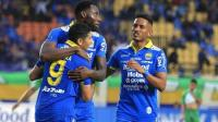 Persib Bandung Kontrak Geoffrey Castillion