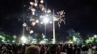 malam tahun baru bandung