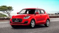 Review Suzuki Swift 2021, Hatchback Stylish Berteknologi Dualjet