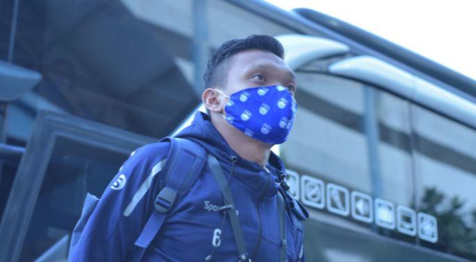 Persib Bandung Lepas Ferdinand Sinaga ke Persis Solo