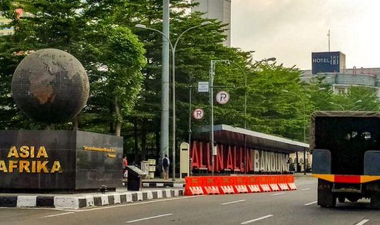 PPKM Darurat Resmi Berlaku, Termasuk Kota Bandung