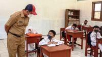 Sekolah Hanya 2 Jam, PTM di Bandung Mulai September