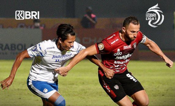 Bali United vs Persib Bandung 2-2 Highlights