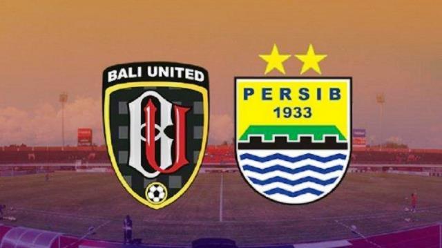 Bali United FC vs Persib Bandung
