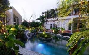 Hotel di Yogyakarta