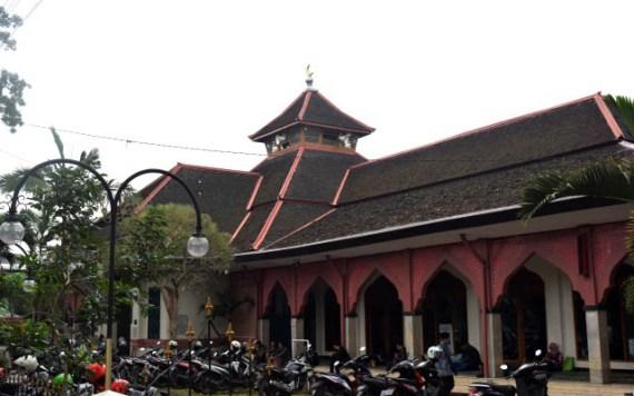 masjid cipaganti