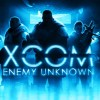 XCOM Enemy Unknown banner z niebieskim tłem