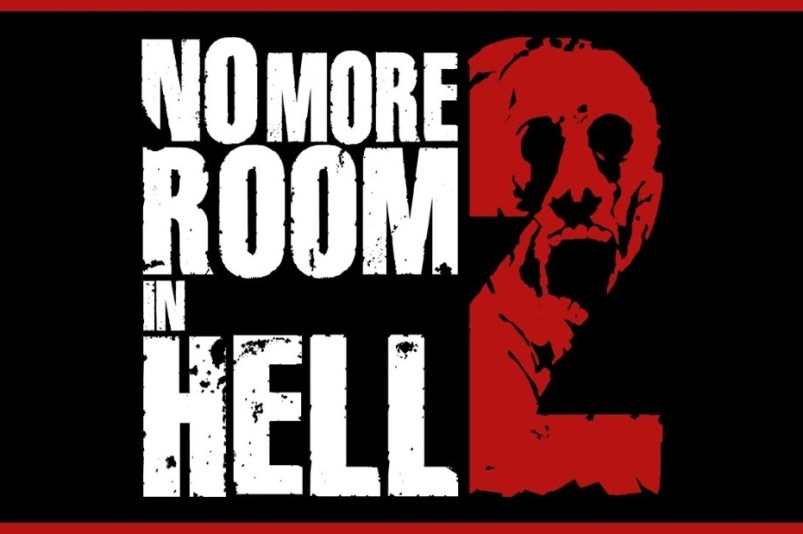 No More Room In Hell 2 na Steamie logo gry