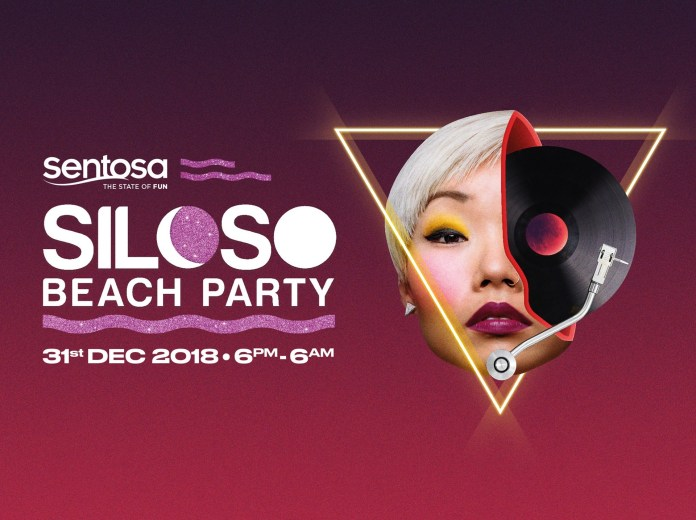 Image result for siloso beach party 2019
