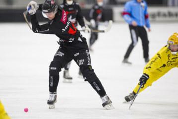 """Tillberga står inför tuff bortamatch: """"Gäller att störa dem"""""""