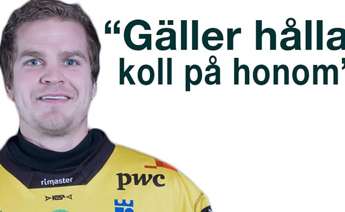 "Broberg jagar tredje raka: ""Känts riktigt bra"""