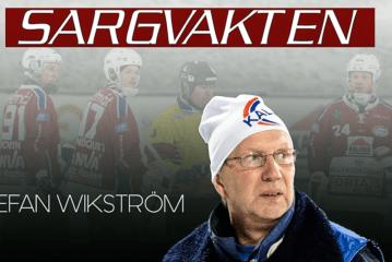 """Stefan Wikström: """"Tidningar skriver och skriver och skriver……… inte en rad"""""""