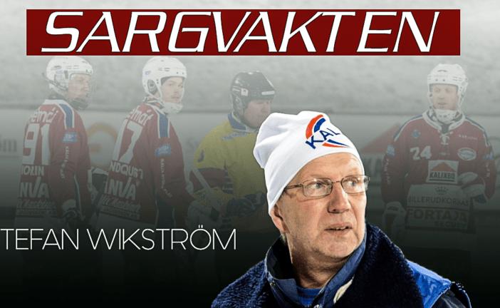 Wikström: För mig är de favoriter