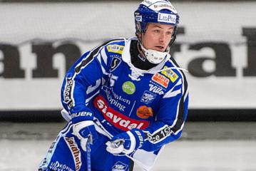 Nyberg: Är det dags för ett guld nu i Lidköping?