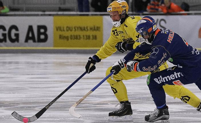 """Löfstedt vill se fjärde raka mot Broberg: """"Brukar göra bra resultat"""""""