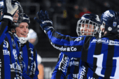 Nyberg: Uppsalalaget på rätt väg